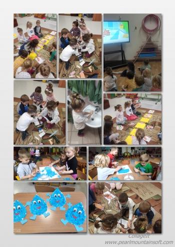 projekt zdrowy przedszkolak